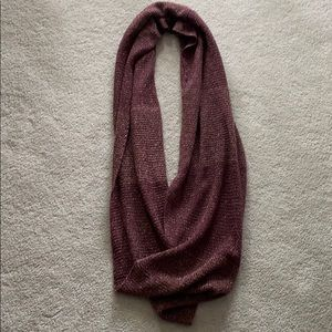 Johnston & Murphy Infinity Scarf